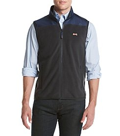 Le Tigre Men's Polar Fleece Vest