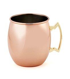 Pfaltzgraff® Copper Plated Moscow Mule Mug