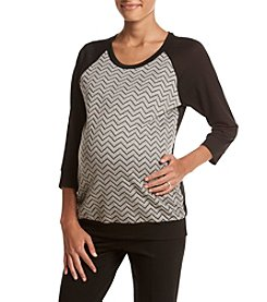 Three Seasons Maternity™ Quilted Top
