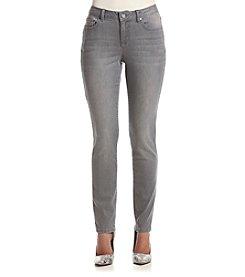 Earl Jean® Clean Stitch Skinny Jeans