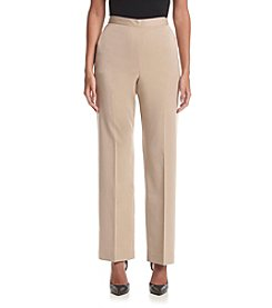 Alfred Dunner® Cactus Ranch Pull On Short Pants