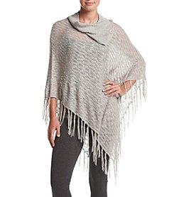 Adiva Pullover Poncho Sweater