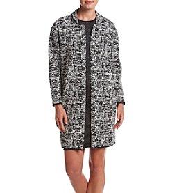 Chelsea & Theodore® Cardigan Jacket