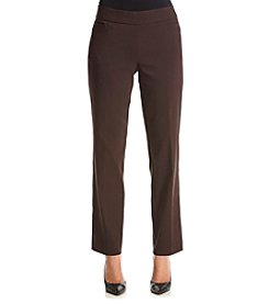 Studio Works® Petites' Solid Color Pants