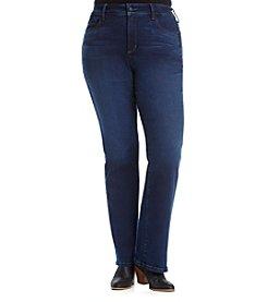 NYDJ® Plus Size Barbara Bootcut Jeans