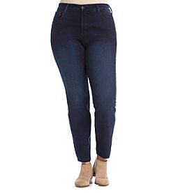 NYDJ® Plus Size Alina Super Sculpt Leggings