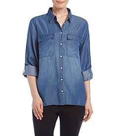 Nine West Jeans® Bree Oversized Top