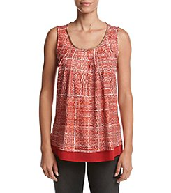 Nine West Jeans® Adore Shell Top