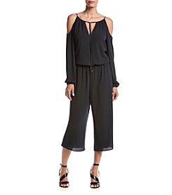 MICHAEL Michael Kors® Cold Shoulder Jumpsuit