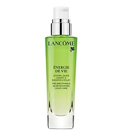 Lancome Energie De Vie Antioxidant & Glow Boosting Liquid Care Moisturizer