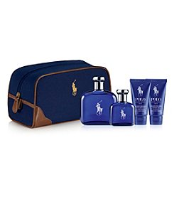 Ralph Lauren® Polo Blue Gift Set (A $161 Value)