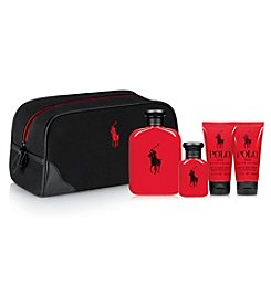 Ralph Lauren® Polo Red Gift Set (A $153 Value)