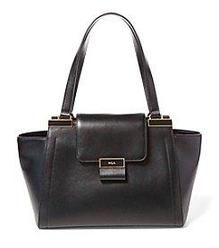 Lauren Ralph Lauren® Lynwood Medium Leather Shopper