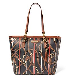 Lauren Ralph Lauren® Suffolk Medium Tote