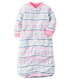 Carter's® Baby Girls' Geo Gown