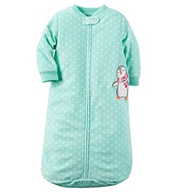 Carter's® Baby Girls' Penguin Gown