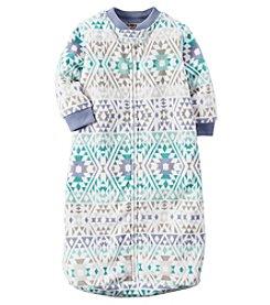 Carter's® Baby Boys Geo Gown