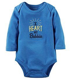 Carter's® Baby I Heart My Bubbie Bodysuit