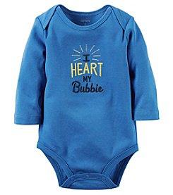 Carter's® Baby I Heart My Bubbie Bodysuit