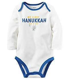 Carter's® Baby My First Hanukkah Bodysuit