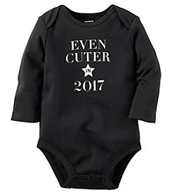 Carter's® Baby Even Cuter In 2017 Bodysuit