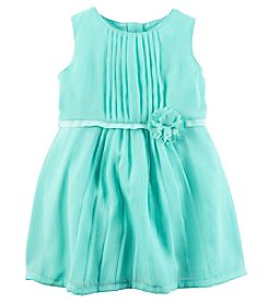 Carter's® Baby Girls' Pleated Dress Set