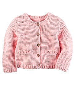 Carter's® Baby Girls' Cardigan