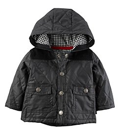 Carter's® Baby Boys Quilted Jacket
