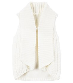 Carter's® Baby Girls' Sweater Vest