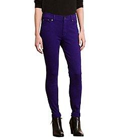 Lauren Ralph Lauren® Premier Skinny Jeans