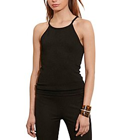 Lauren Ralph Lauren® Knit Sleeveless Top
