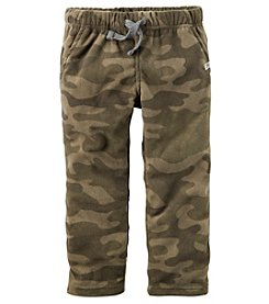 Carter's® Baby Boys Fleece Pants
