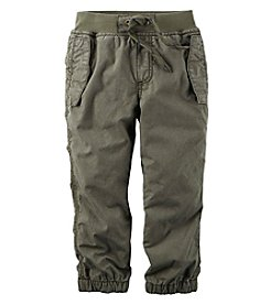 Carter's® Baby Boys Lined Joggers