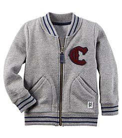 Carter's® Boys' 2T-8 Baseball Jacket