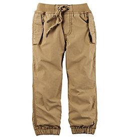 Carter's® Boys' 2T-8 Lined Joggers