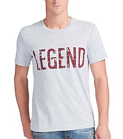 William Rast® Men's Legend Graphic Short Sleeve Tee