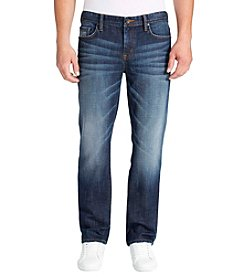 William Rast® Men's Legacy Relaxed Straight Jeans