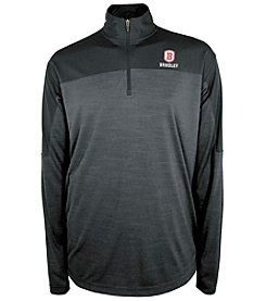 Champion® NCAA® Bradley University Braves Men's Zone Blitz 1/4 Zip Shirt