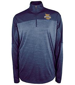 Champion® NCAA® Marquette Golden Eagles Men's Zone Blitz 1/4 Zip Shirt