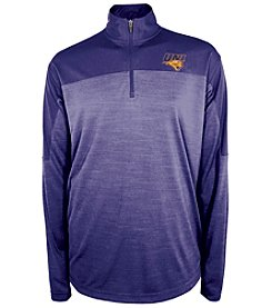 Champion® NCAA® Northern Iowa Panthers Men's Zone Blitz 1/4 Zip Shirt