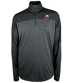 Champion® NCAA® Northern Illinois Huskies Men's Zone Blitz 1/4 Zip Shirt