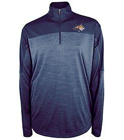 Champion® NCAA® Montana State Bobcats Men's Zone Blitz Quater Zip