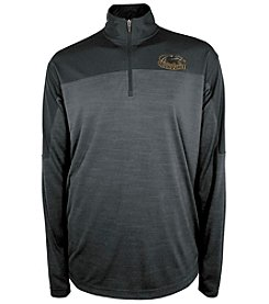 Champion® NCAA® Milwaukee Panthers Men's Zone Blitz 1/4 Zip Shirt