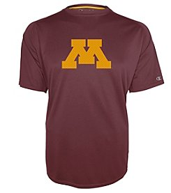 Champion® Men's NCAA® University Of Minnesota Training Short Sleeve Tee