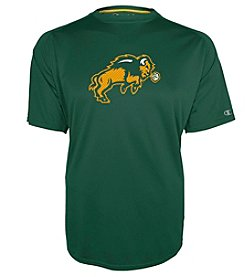 Champion® Men's NCAA® North Dakota State University Training Short Sleeve Tee