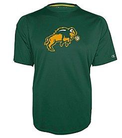 Champion® Men's NCAA® North Dakota State Bison Training Short Sleeve Tee