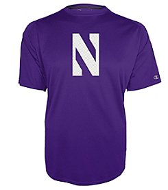 Champion® NCAA® Northwestern Wildcats Men's Training Tee