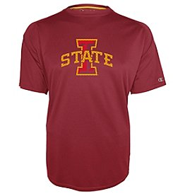 Champion® Men's NCAA® Iowa State University Training Short Sleeve Tee
