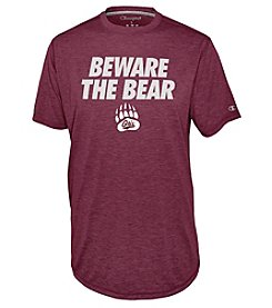 Champion® Men's NCAA® University Of Montana Touchback Short Sleeve Tee