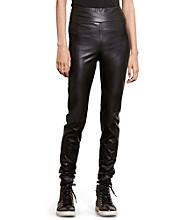 Lauren Ralph Lauren® Faux-Leather Leggings